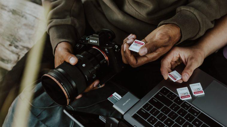 Photo by Samsung Memory on Unsplash