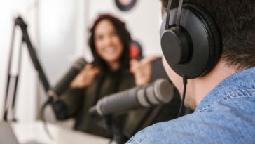 Reasons Why You Need To Get Into Podcasting Today