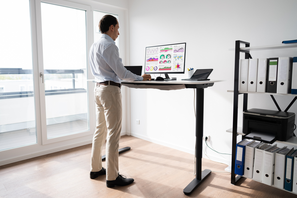 Standing Vs Sitting: Are Standing Desks Worth The Price?