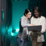 Think Green: Ways To Conserve Energy in Your Data Center