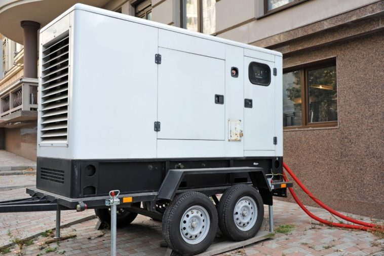 Mistakes To Avoid When Setting Up Portable Power Generators