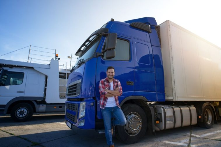 Everything You Need as a New Truck Driver